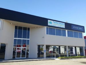 FLMS Springwood Location