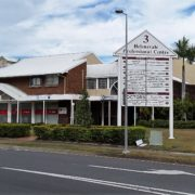 Helensvale Location